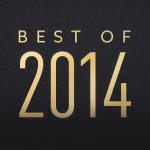 Las mejores aplicaciones de iOS de 2014 en EE.UU.