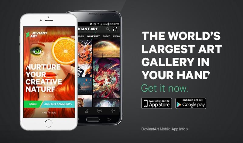 devian-art-app