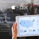 La primera hornada de IBM MobileFirst para iOS ya está lista