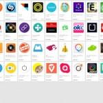 Las mejores apps Android de 2014