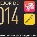 Replay y Pixelmator, mejores apps de 2014 para iPhone y para iPad en España