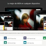 Las MSN Apps ven la luz para iOS, Android y dispositivos Amazon