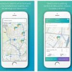 Parquo, la app para sacar partido económico a tu plaza de parking