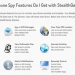 Medio millón de dólares de multa por crear una app de spyware