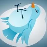 La app de Twitter para Android expulsa a sus usuarios durante horas
