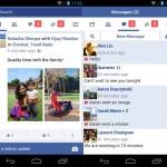 Facebook Lite, la apuesta de Facebook por los mercados emergentes