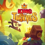 King of Thieves, lo nuevo de los creadores de Cut the rope