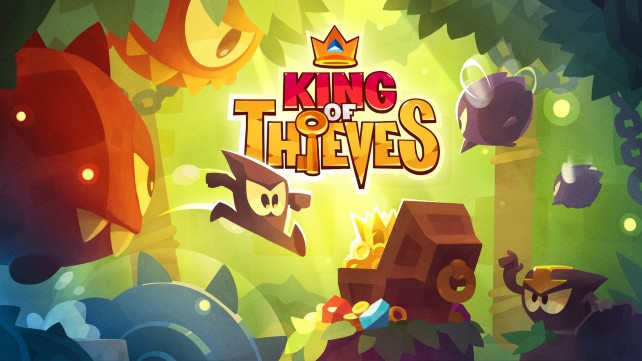 King-of-Thieves-juego-ios