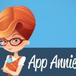 App Annie cierra una ronda de financiación de 55 millones de dólares