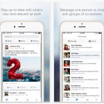 Facebook at Work, la red social para empresas de Facebook, llega a iOS y Android