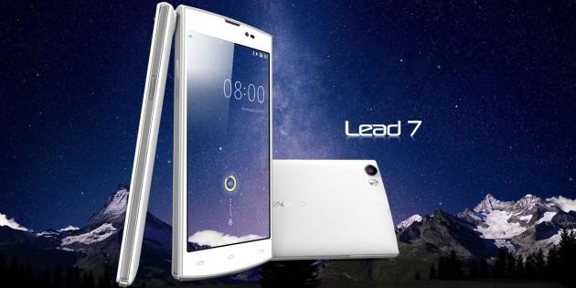 Leagoo Lead 7, un smartphone interesante a precio reducido en igogo.es
