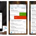 Microsoft lanza nuevas apps de Outlook para iOS y Android, usando la tecnología de Acompli