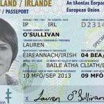 Los irlandeses podrán usar selfies como fotos de sus pasaportes