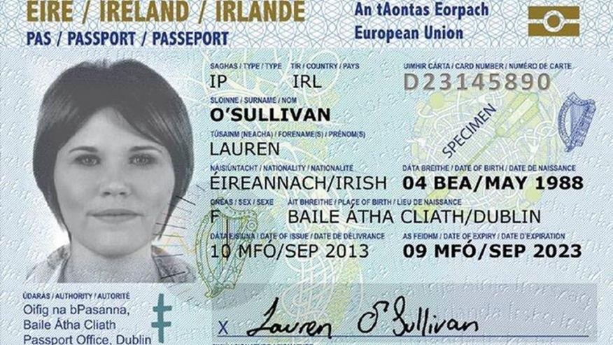 selfie-irlanda-pasaporte