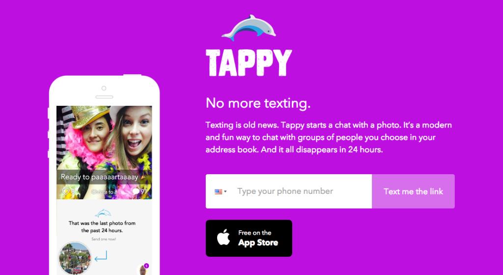 tappy-tinder-app