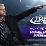 Top Eleven 2015 llega a iOS y Android