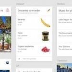 Google Now contará con la información de 40 nuevas aplicaciones de terceros