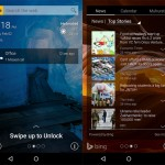 Microsoft lanza un launcher para Android