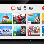 YouTube Kids ya está disponible
