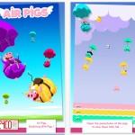 Air Pigs, cerdos voladores y paracaidistas