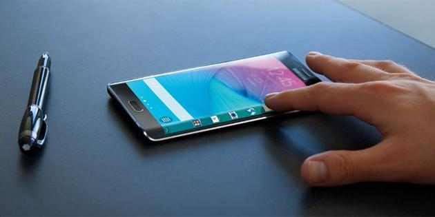 El Galaxy S6 contará con algunas apps de Microsoft preinstaladas