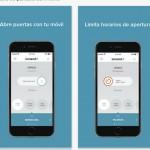 Iomando, una app que abre puertas