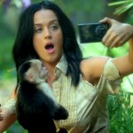 Katy Perry también tendrá su propio juego móvil