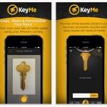 KeyMe, una app que te salva la vida cuando pierdes las llaves