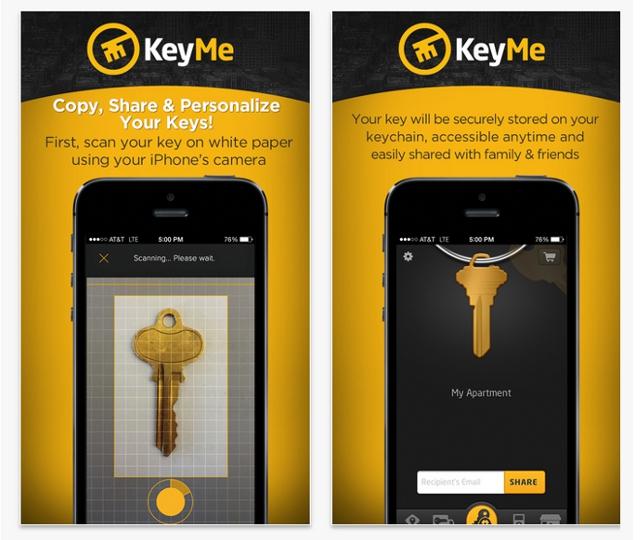 key-me-app