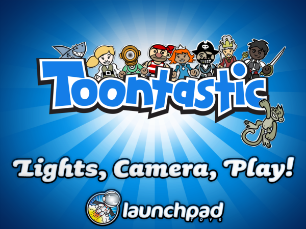 launchpad-toontastic