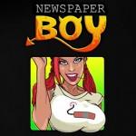 Newspaper Boy Saga o cómo repartir periódicos repartiendo manteca