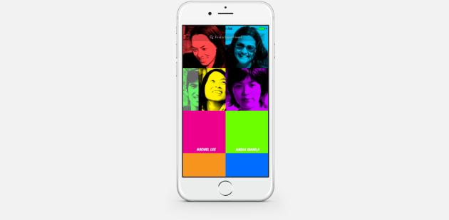 Pop, mensajeria instantánea con vídeos ideal para conexiones lentas