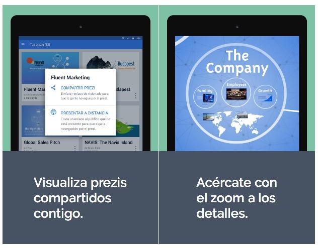 prezi-app