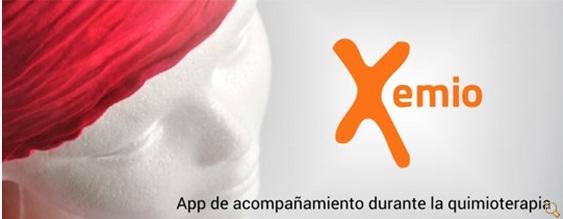 xemio-app