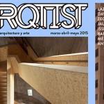 Nuevo número de Arqtist, la revista de Arquitectura y Arte para iPad y Android