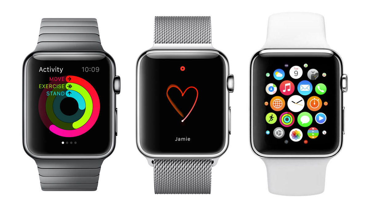Apple no quiere aplicaciones para el Apple Watch que solo digan la hora