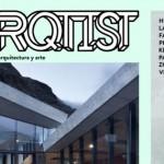 ¿Ya conoces ARQTIST? La revista de Arquitectura y Arte para iPad y Android