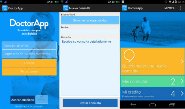 doctorapp-android