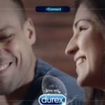La app de Durex para llegar al orgasmo es un botón