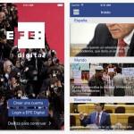 EFE Digital, una nueva herramienta para mantenerse informado