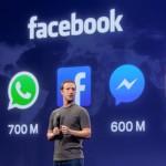 Facebook, la app más usada en EE.UU, según comScore