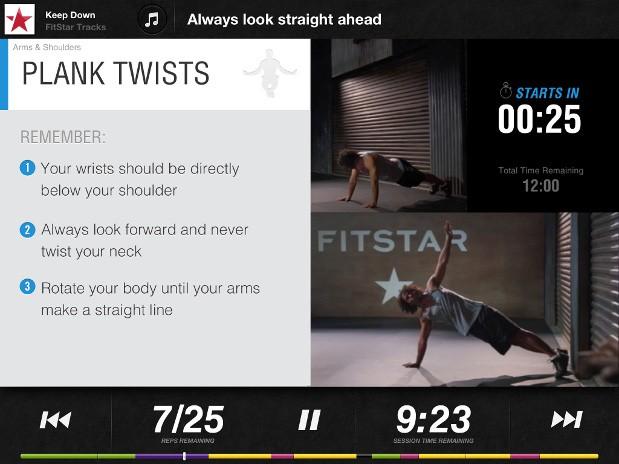 fitstar-app