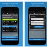 Gotham Air, una app para pedir un helicóptero