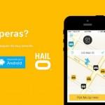 """Hailo: """"Cada 30 segundos se coge un taxi con nuestra app"""""""