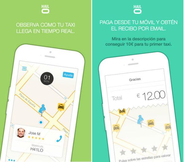 hailo-app-ios-android
