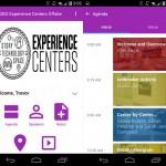 Google prepara una app para gestionar eventos