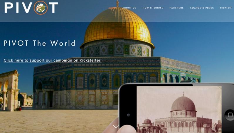 pivot-app