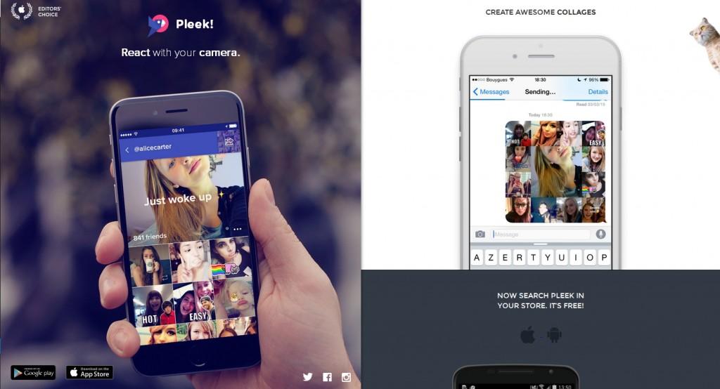 pleek-app