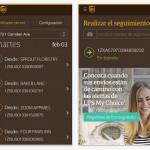 La app de UPS llega a España