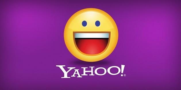 Yahoo está desarrollando una aplicación de mensajería